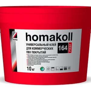 Клей Homakoll 164 морозостойкий универсальный