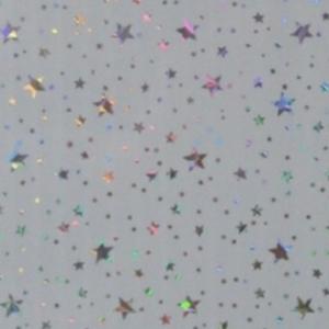 Стеновая панель ПВХ КронаПласт Голография Звездопад