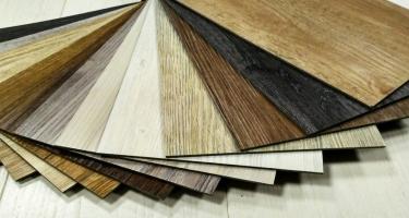 Виды ПВХ плитки: кварцвинил, SPC, Rigid Vinyl, WPC